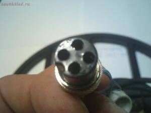 Продам металлоискатель Беркут 5, со встроенным трансмиттером. - 21.jpg