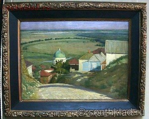 Волгодонский эколого-исторический музей - a0053a3b6268.jpg