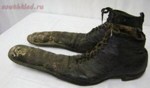 Правильная обувь для копа и прочего активного отдыха  - 3.jpg