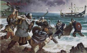 Боевые топоры викингов - 5.jpg