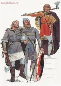 Боевые топоры викингов - 6.jpg