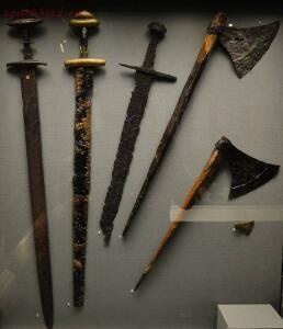 Боевые топоры викингов - 7.jpg