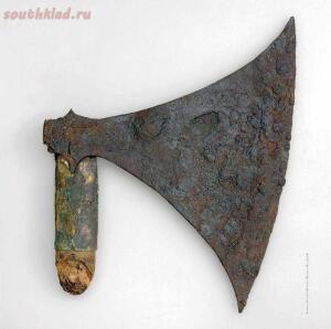 Боевые топоры викингов - 9.jpg