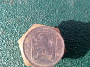 Странная монета. - IMG_20190328_093909.jpg