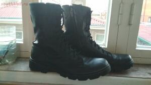 Правильная обувь для копа и прочего активного отдыха  - bzPdxui6j8g.jpg