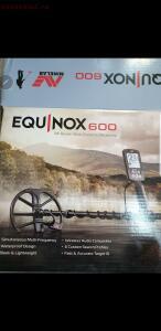 [Продам] Продаю новый Minelab EQUINOX 600 - Screenshot_20190426-082609_Gallery.jpg