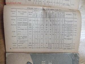 Библиотека танкиста. А. Е. Громыченко Очерк развития танков 1934 год - DSCF9301.JPG