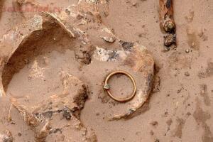 В Астраханской области нашли золотой клад сарматского вождя - 4-b3ueiiZm1LA.jpg