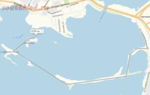 Волга обмелела до древней булыжной мостовой - 1557840066160366888.jpg