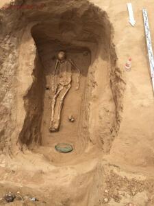 В Астраханской области нашли золотой клад сарматского вождя - 14.jpg