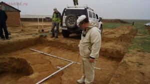 В Астраханской области нашли золотой клад сарматского вождя - 7.jpg