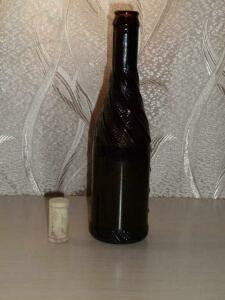 Бутылка пивная Двойное золотое  - 2935858.jpg