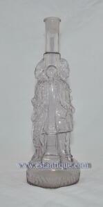 Фигурные бутылки до 1917 года. - 8992486.jpg
