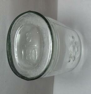Аптечная посуда белого прозрачного стекла. - 8108473.jpg