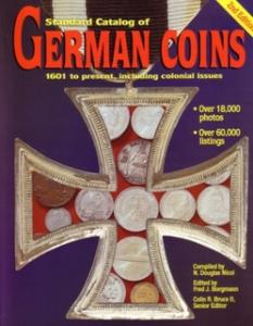 Standard Catalog of German Coins. 1601 To Present - standardcatalogofgerman.jpg