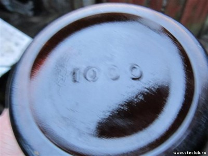 Аптечная посуда коричневого стекла - 6939202.jpg
