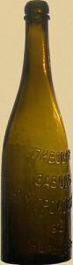 Пивная бутылка Карачевъ - 6746228.jpg