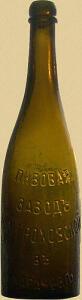 Пивная бутылка Карачевъ - 0105889.jpg