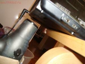 Как отремонтировать венилятор на ноутбуке. - DSC09576.JPG