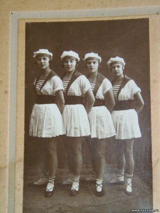 Просто старые фотографии, открытки - 1460889.jpg