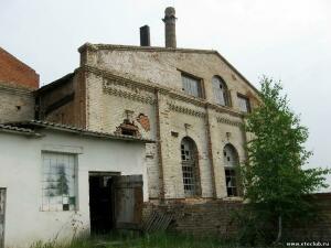 Коноваловский стекольный завод он же «ПАМЯТИ 13 БОРЦОВ» - 3128028.jpg