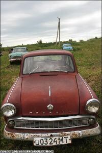Кладбище автомобилей - kladavtomm07.jpg