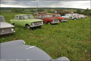 Кладбище автомобилей - kladavtomm08.jpg