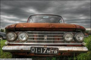 Кладбище автомобилей - kladavtomm09.jpg
