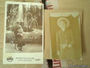 Просто старые фотографии, открытки - 6224566.jpg