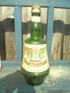 Фигурные бутылки. Советские и наши дни. - 1064079.jpg