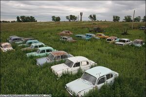 Кладбище автомобилей - kladavtomm20.jpg