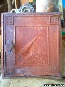 Печные дверцы - 9358517.jpg