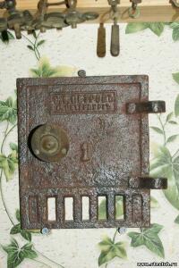 Печные дверцы - 6347857.jpg