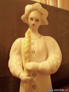 Статуэтки фарфор, керамика и т.д.  - 2472957.jpg