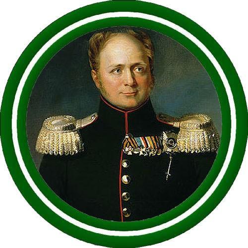 Медали правление Александра I