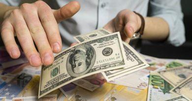 Деньги, валюта и финансы