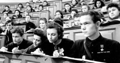 Военно-учебные заведения СССР и России в период 1989-2005 гг.