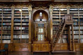 Библиотека генеалога