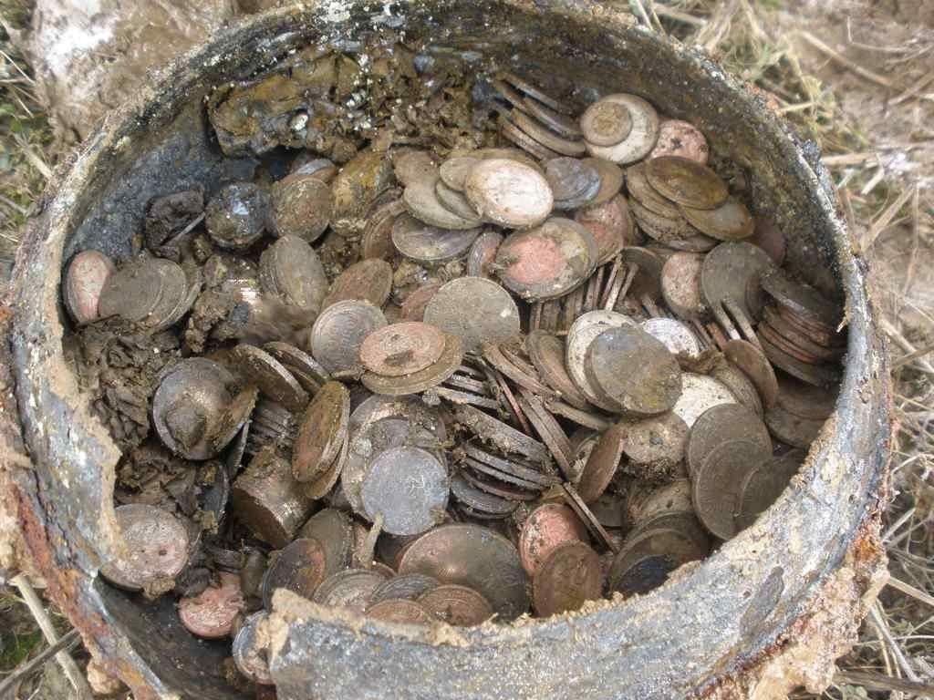 общего пользования фото раскопанных кладов купили магазине приглянувшийся