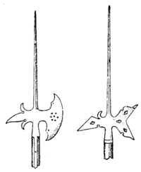 Секиры и алебарды - Axe-and-halberd.jpg