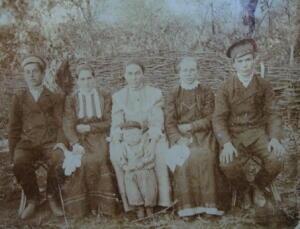 Фотоальбом Донское казачество в 1875-1876 г.г.  - DSC05140_новый размер.jpg