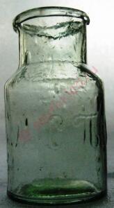 Старинные бутылки: коллекционирование и поиск - 0Лезвия 003.jpg