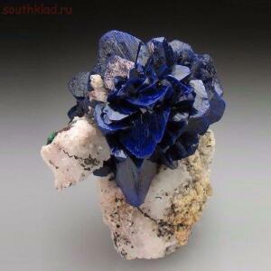 Красивые произведений природы. Камни - 7UYQaJL806E.jpg