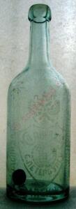 Старинные бутылки: коллекционирование и поиск - 0сигнатуры 001.jpg