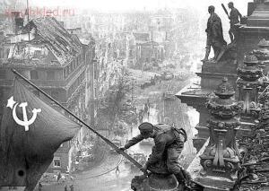 6 самых известных черно-белых фотографий - Евгений Халдей.jpg