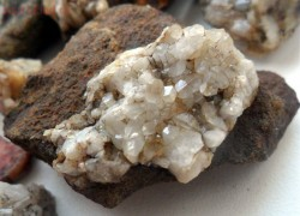 Моя коллекция минералов - 2.JPG