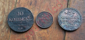 Варка монет в масле и делаем какалик похоим на монету. - 9.jpg