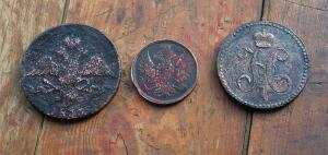 Варка монет в масле и делаем какалик похоим на монету. - 10.jpg
