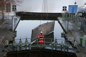В Париже осушили канал Сен-Мартен - 2_031.jpg