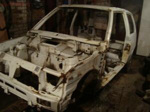 Кузов который был куплен несколько лет назад - DSC00345.JPG